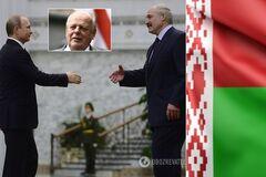 Україна гордо відстоює свою незалежність, а Лукашенко принизив власну армію — перший керівник Білорусі