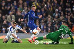 Айнтрахт – Челси: прогноз на полуфинал Лиги Европы
