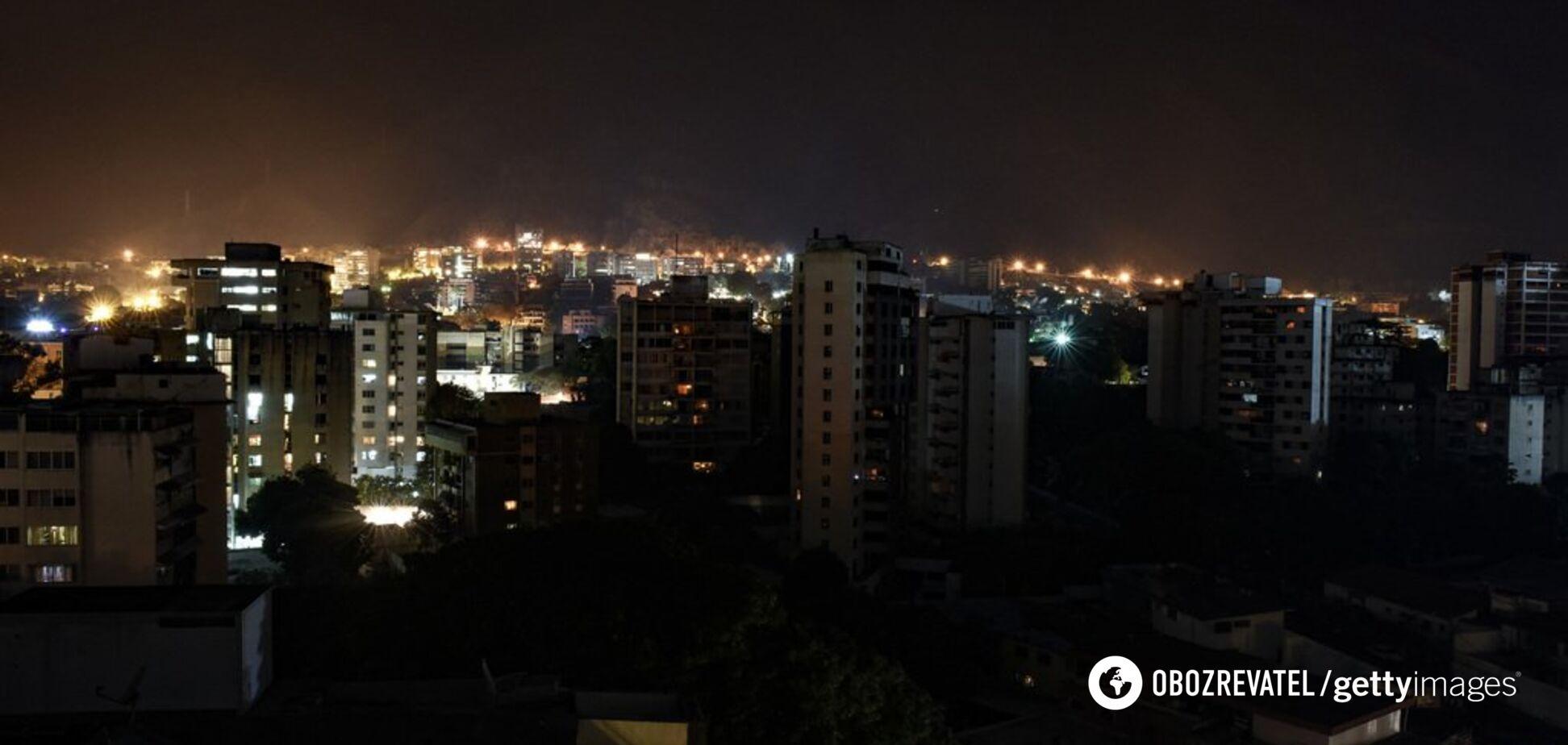 Венесуэла объявила чрезвычайное положение: что произошло