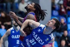 Визначилися фіналісти Кубка України з баскетболу