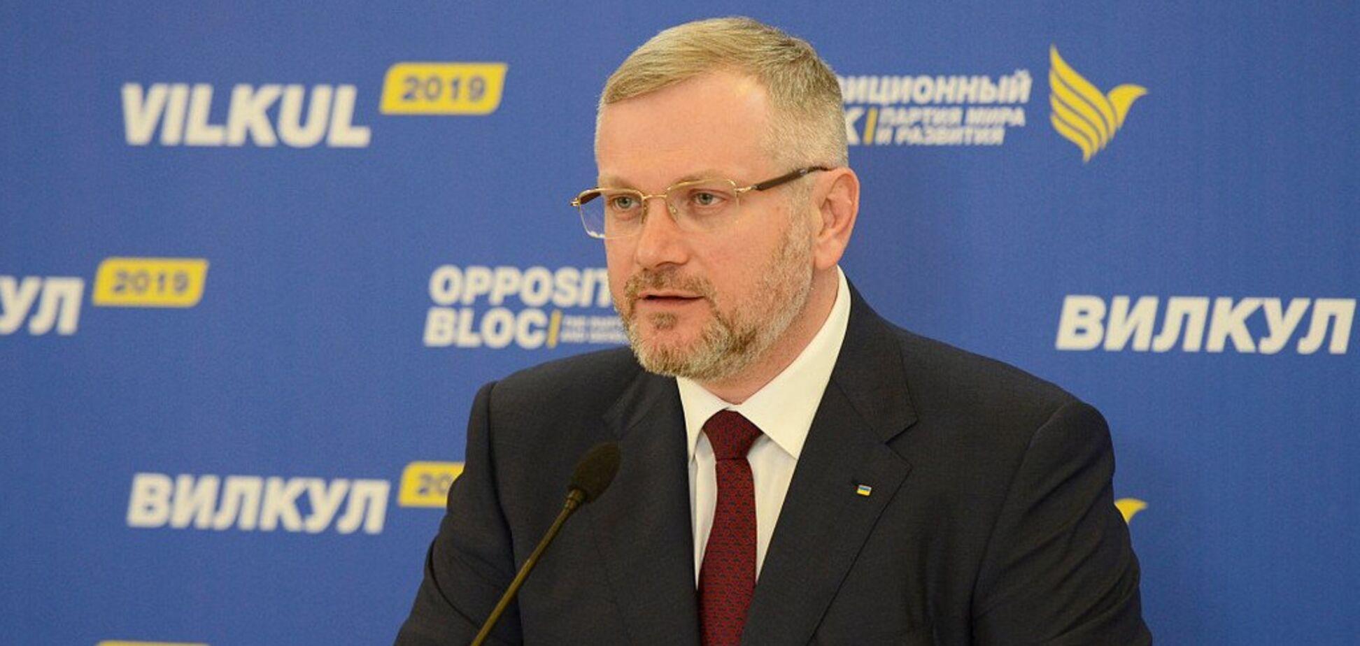 Олександр Вілкул: ми донесли українцям наші ідеї і будемо захищати кожен голос