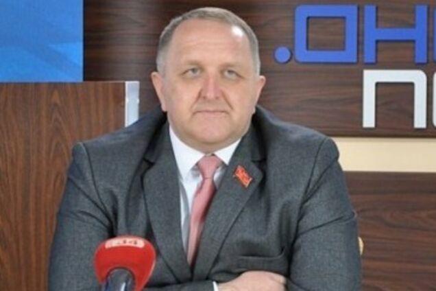 Виктор Марченко