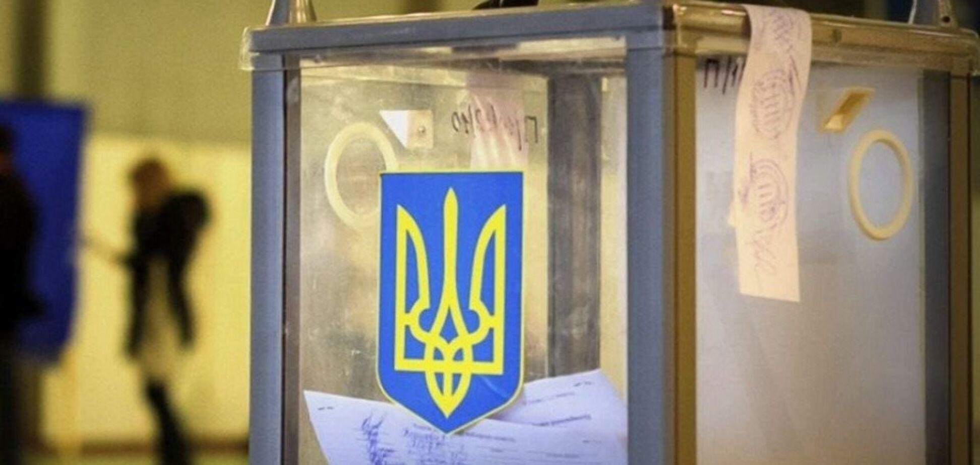 Вибори президента України 2019: як проголосували за кордоном