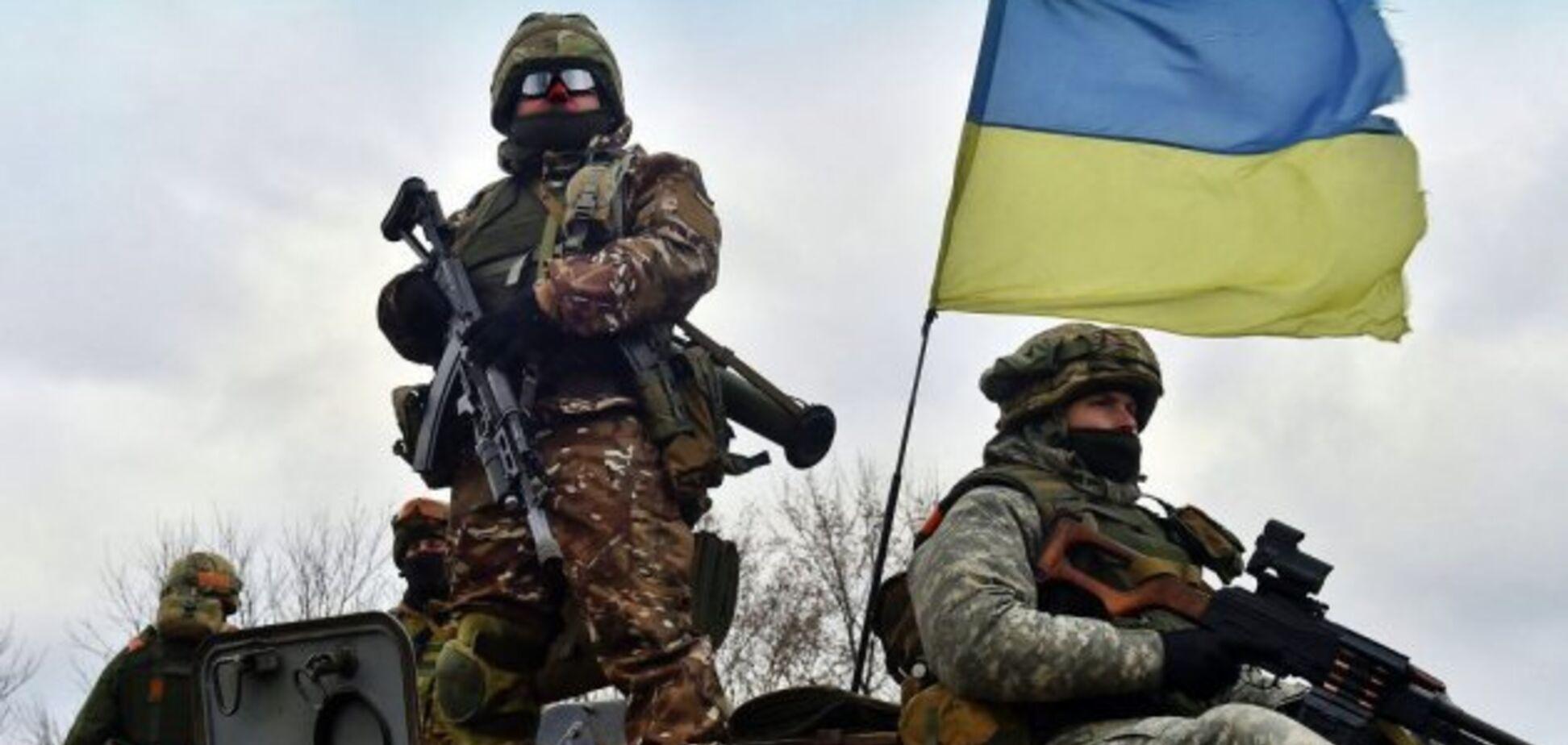 Перед бурей? 'Л/ДНР' подозрительно затихли на Донбассе