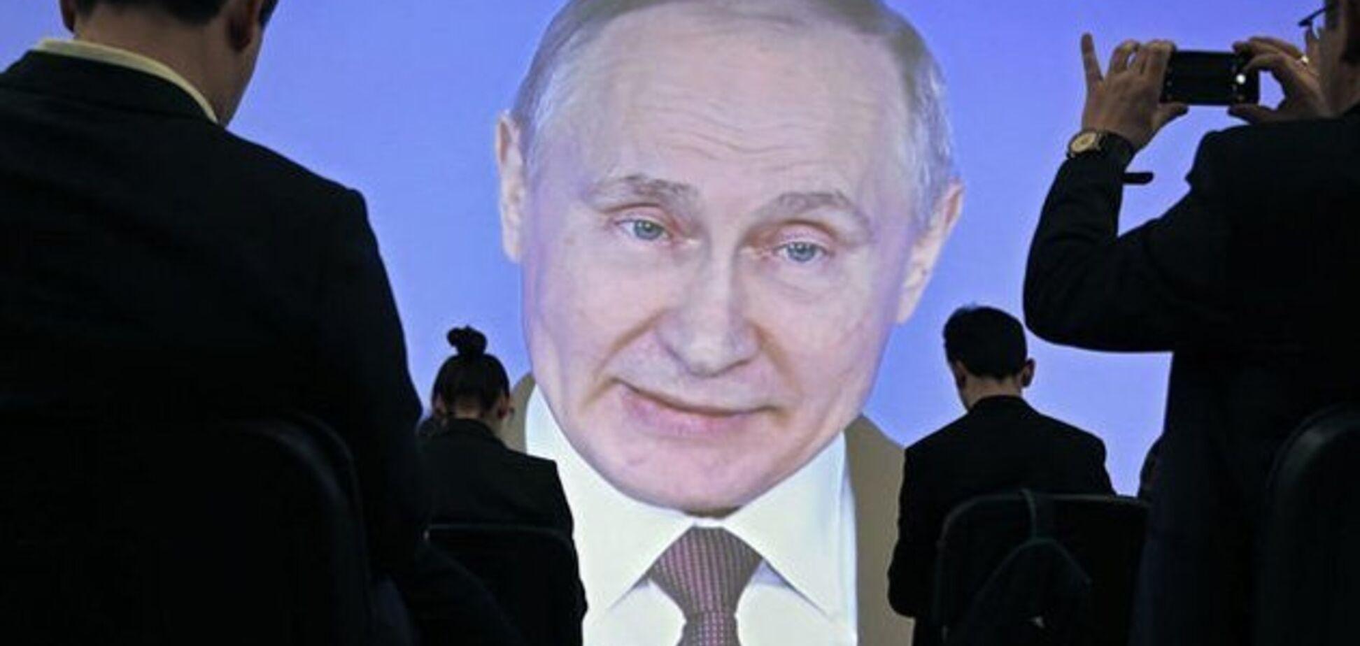 Россиянам остается только завидовать украинцам