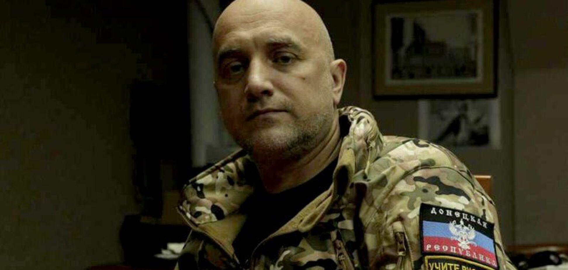 ''Украина будет прорусской'': звездный соратник террористов ''ДНР'' оценил ситуацию с Зеленским