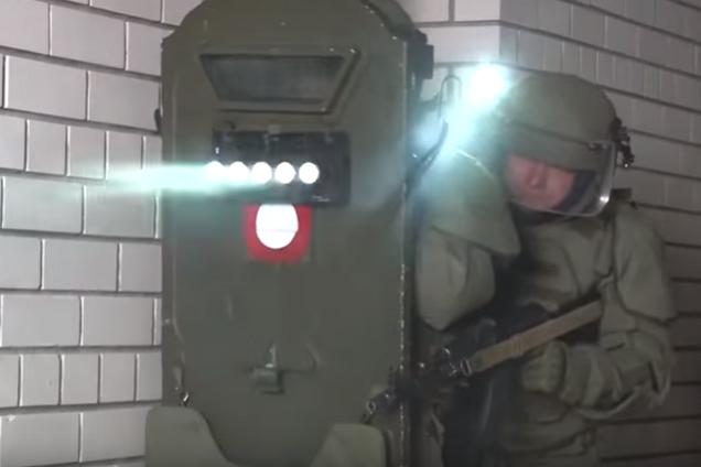 Галлюциногенное оружие России