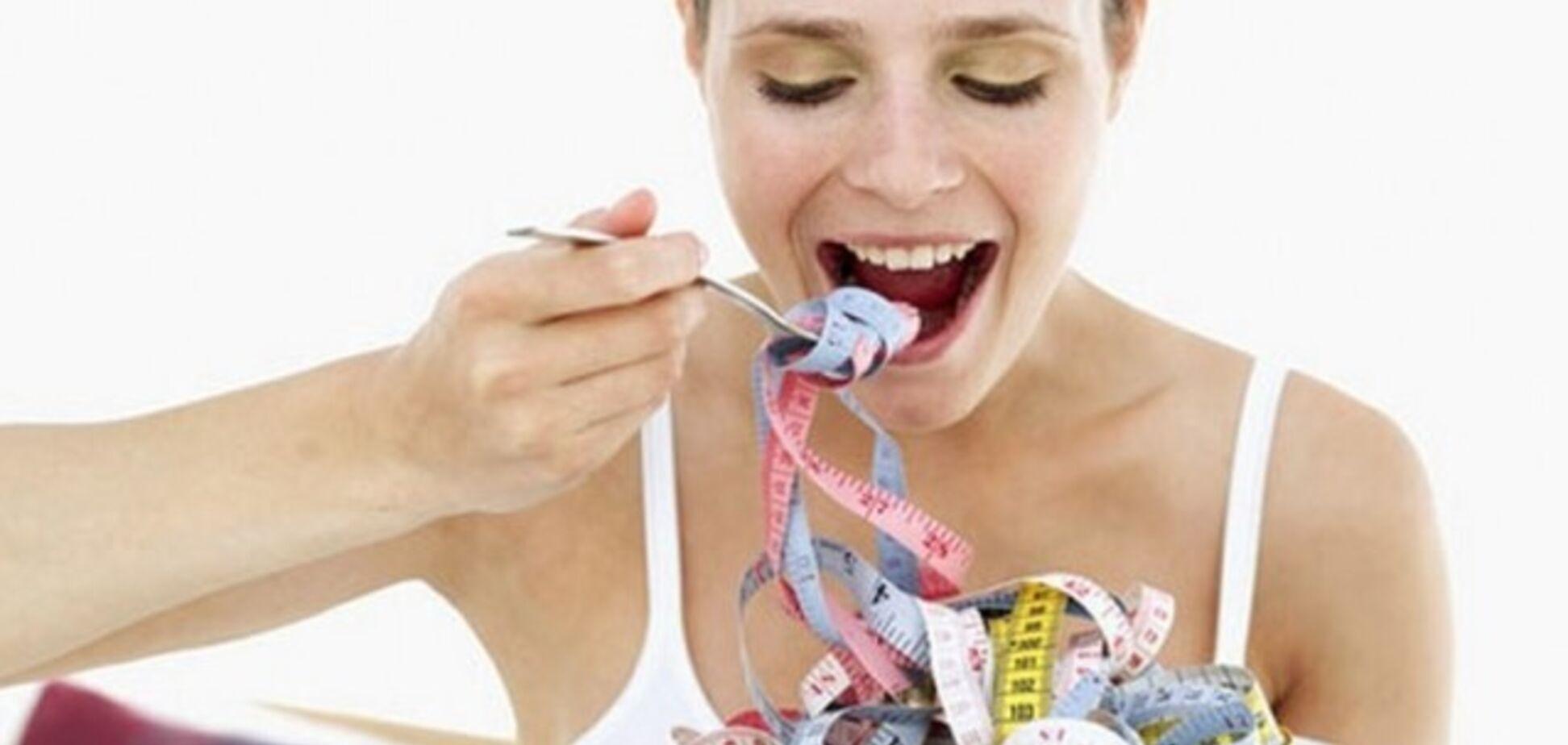 До 10 кг у тиждень: розкритий спосіб легкого і швидкого схуднення