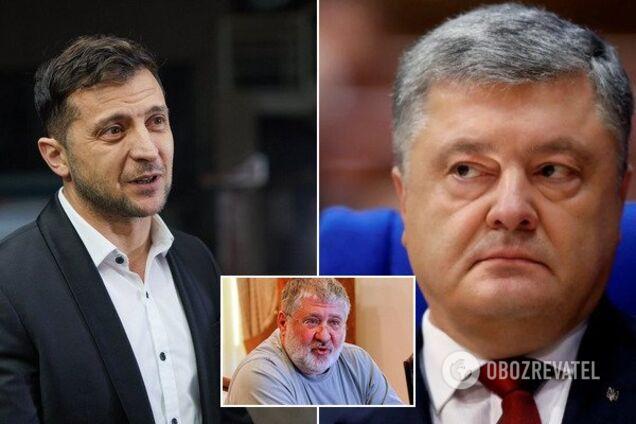 Порошенко предложили дебаты с Коломойским
