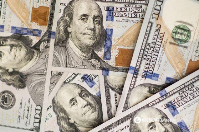 Если уменьшить коррупцию в мире на треть, правительства получат 1 триллион долларов