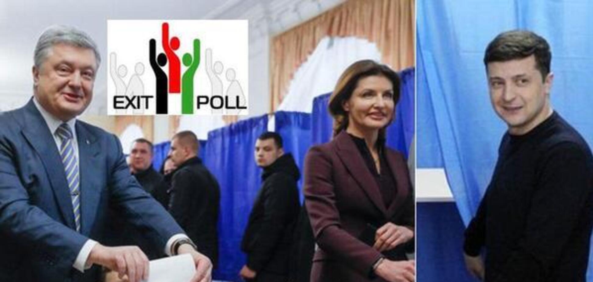 'Без шуток': на Западе разгорелся ажиотаж вокруг выборов президента Украины