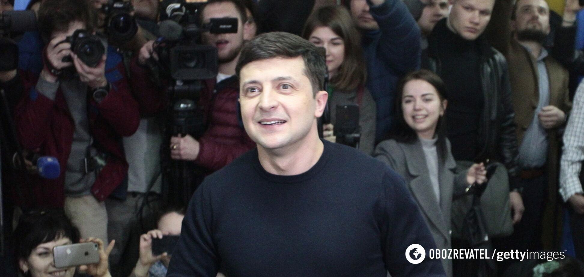 Портников назвав головний феномен виборів президента-2019 в Україні
