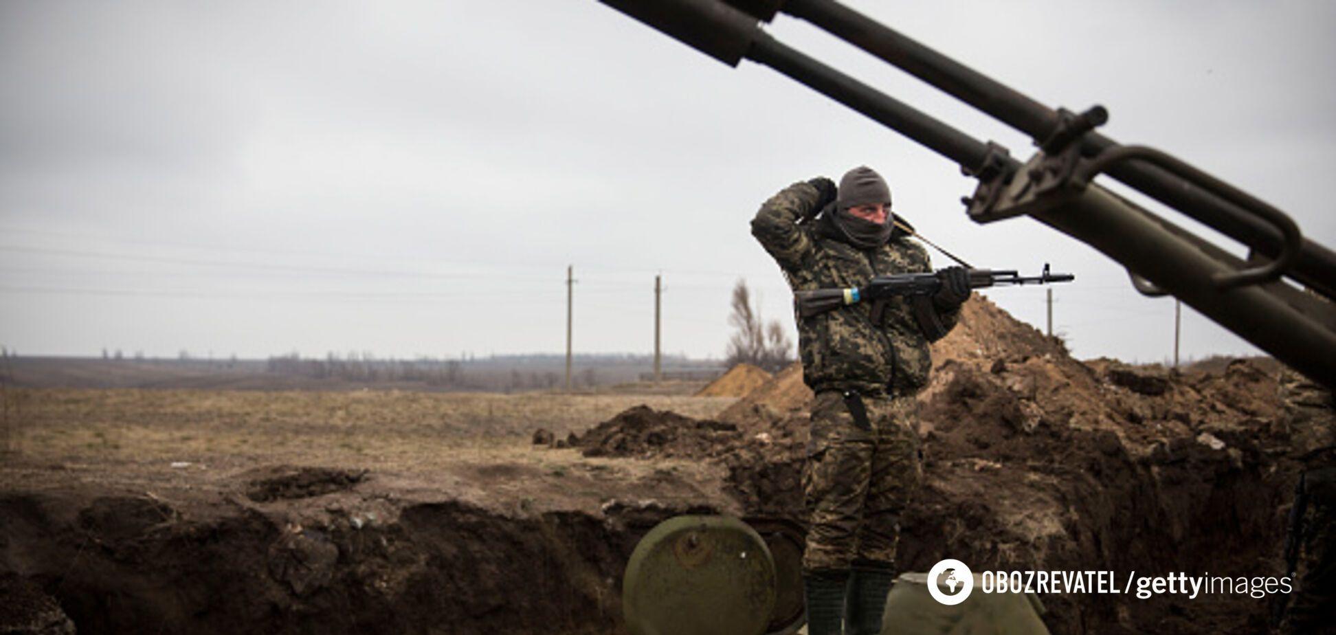 Как в Сирии: Тука назвал два варианта освобождения Донбасса военным путем