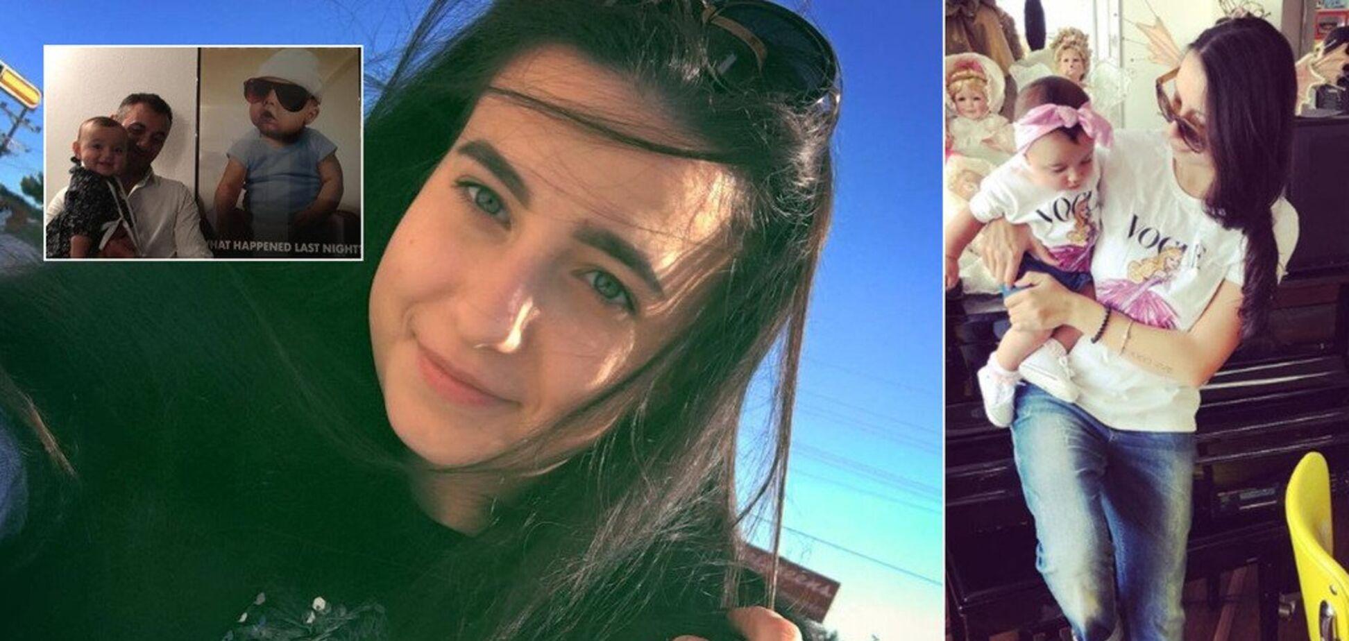 Муж душил и обливал кипятком: подробности зверского убийства молодой украинки в США