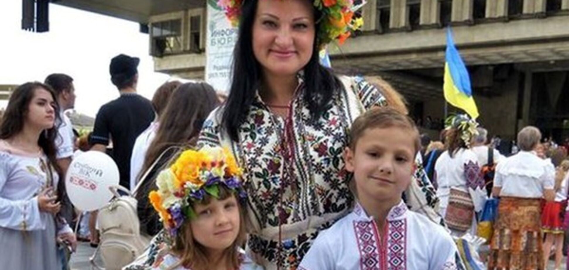 'Мама теперь ангел': журналисты поделились душещипательной историей об убитой на Донбассе 'Ведьме'