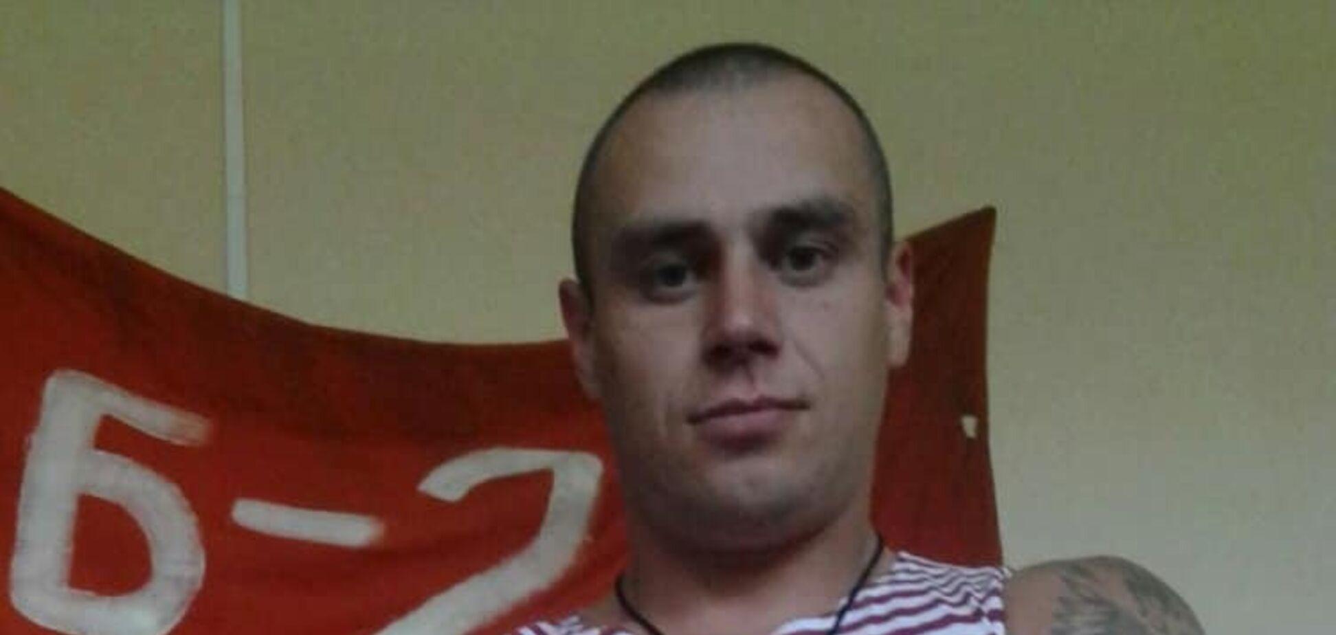 На Донбассе убили оккупанта из России: появилось фото