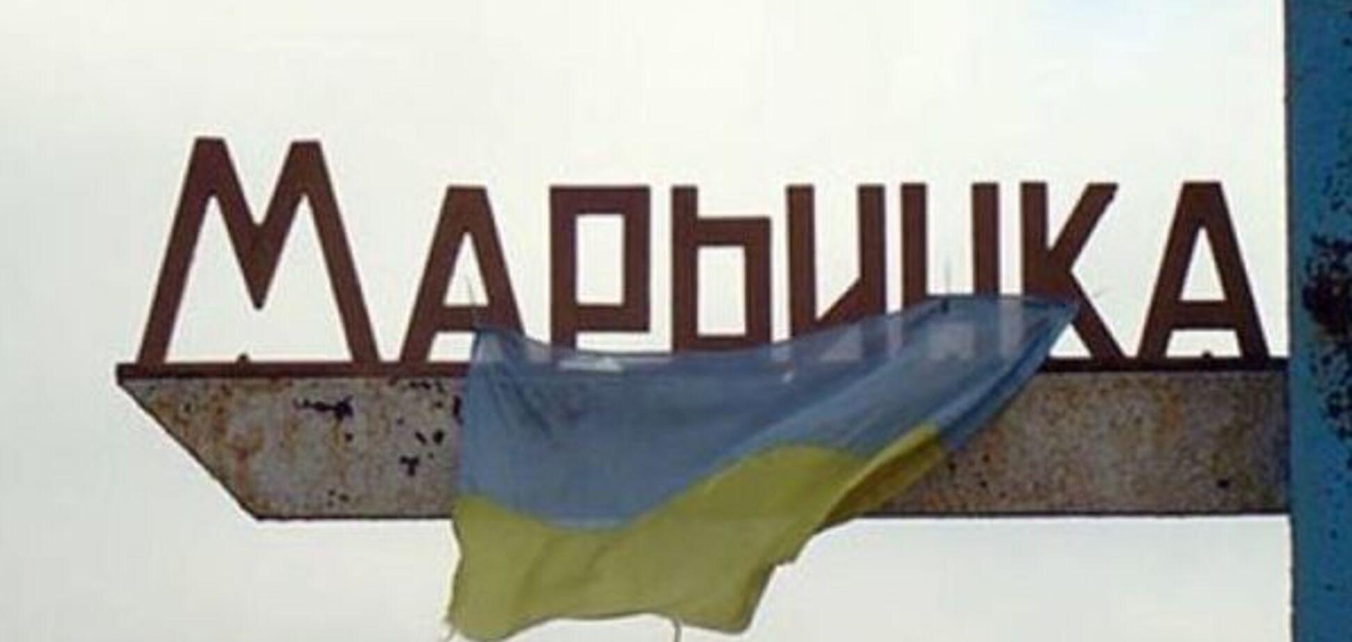 'Червоний режим' на КПВВ 'Мар'їнка' скасований: прикордонники розповіли про підлість окупантів
