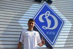 'Динамо' оформило історичний трансфер