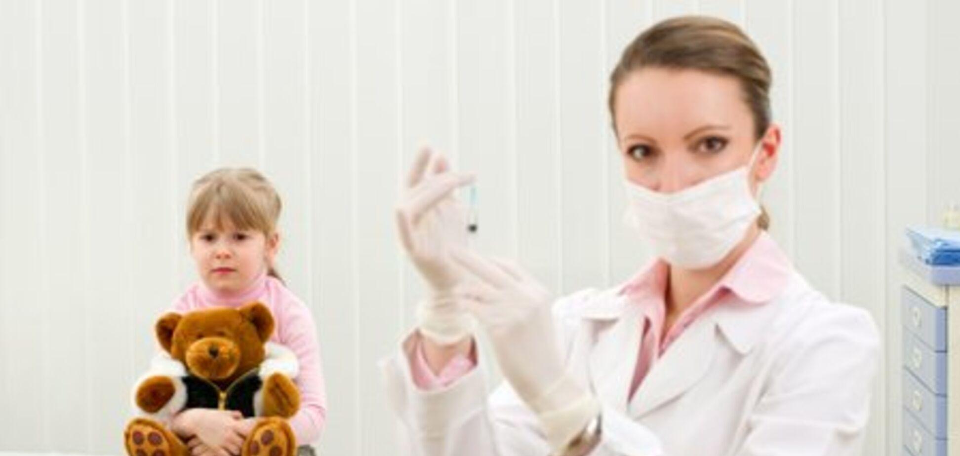Стоит или не стоит делать прививки?