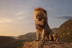 ''Король Лев'' повертається: у мережі показали повноцінний трейлер