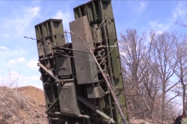 ВСУ в мощном видео показали плотную оборону на Донбассе