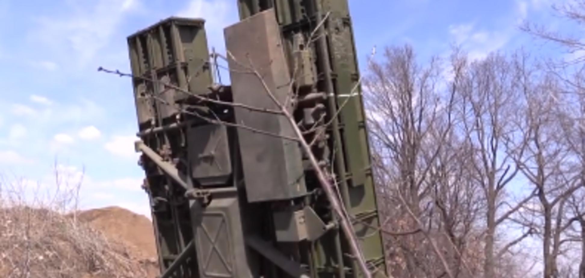Враг не пройдет! ВСУ в мощном видео показали плотную оборону на Донбассе