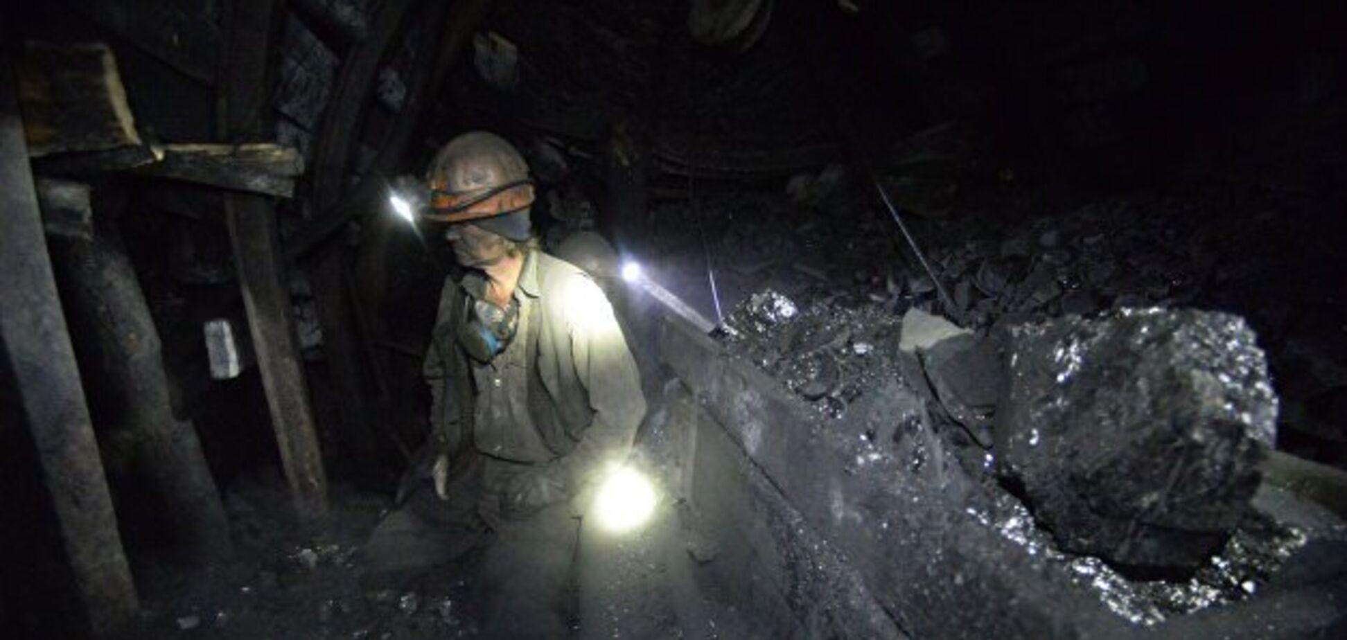 Ціни 'Роттердам+' за українське вугілля недостатньо для покриття витрат – Волинець