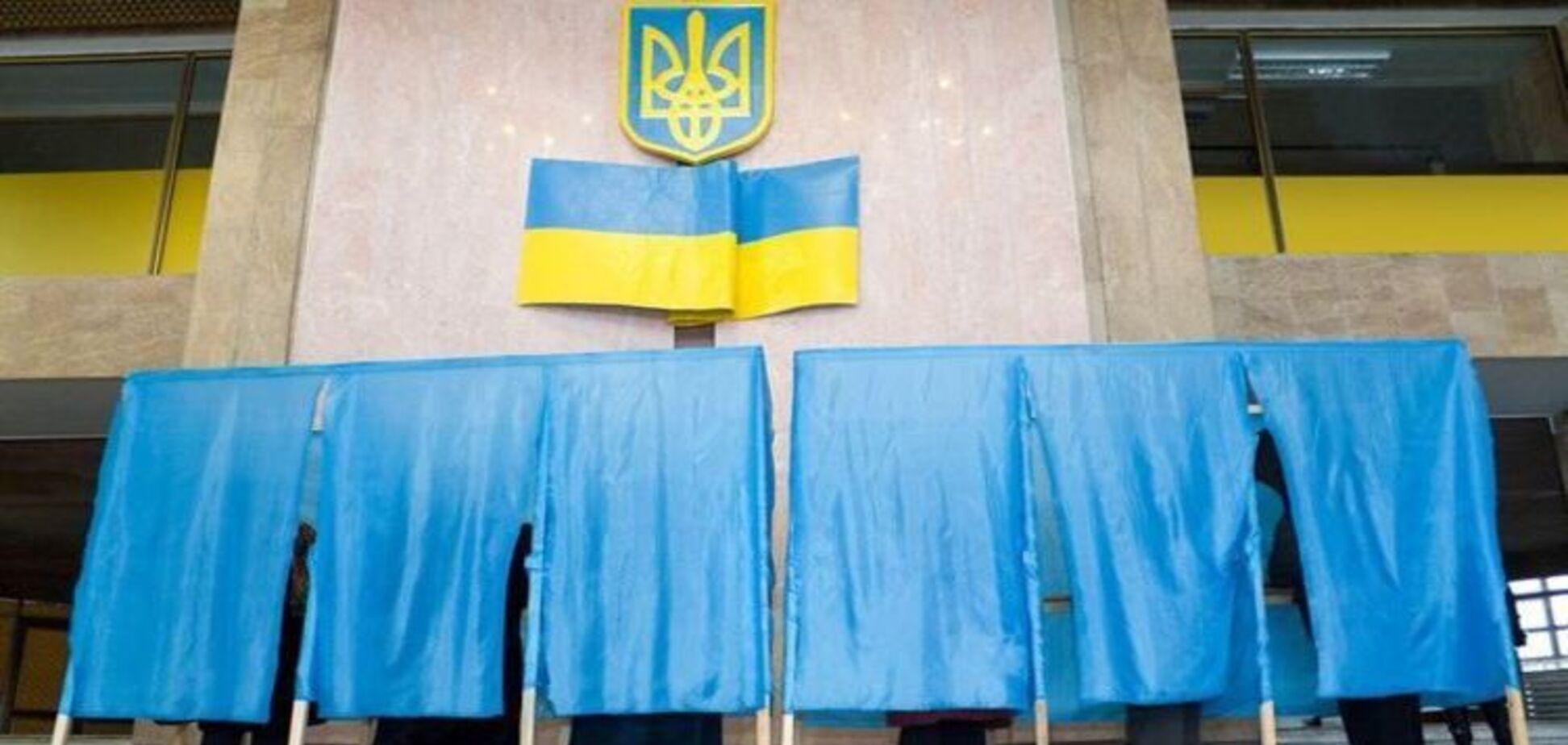 Выборы-2019: украинским избирателям дали полезный совет
