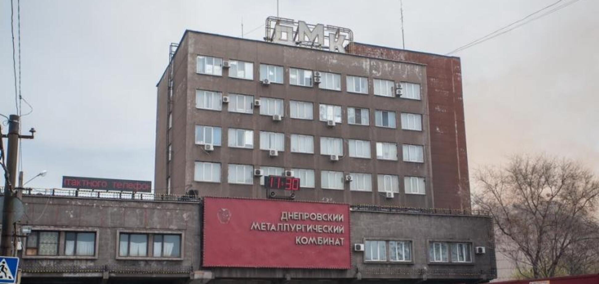 Афера с коксом и офшорная история на миллиард: Украина потеряла крупнейший металлургический завод