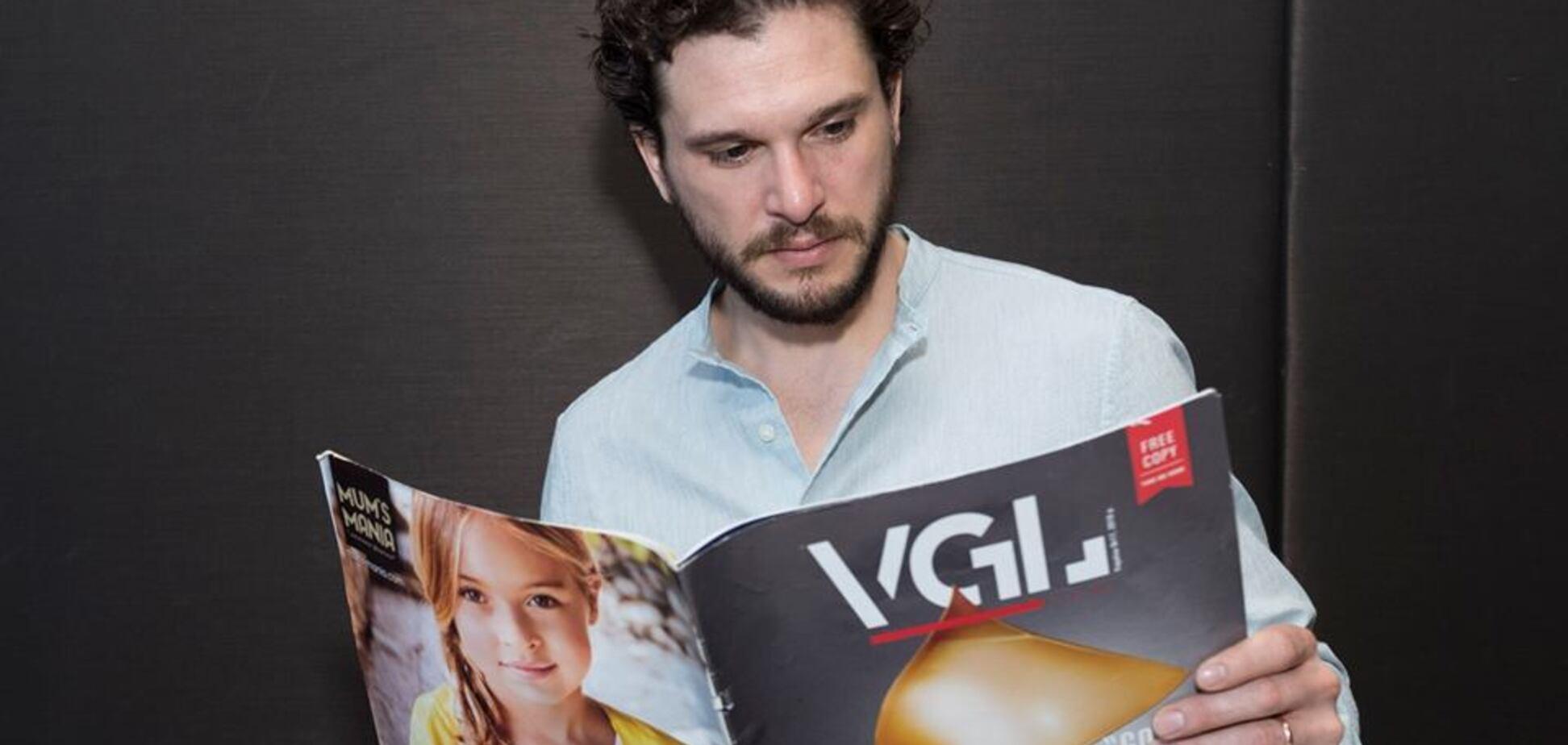 Зірки ''Гри престолів'' прорекламували українську кінопремію в США