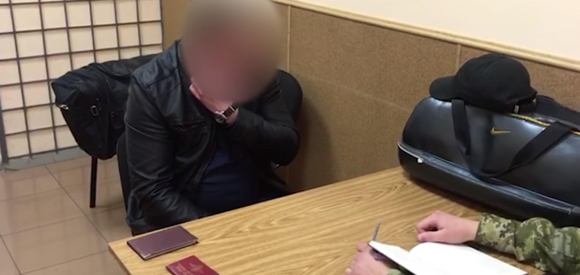 Двоє копів з Росії попросилися до Україні: що трапилося