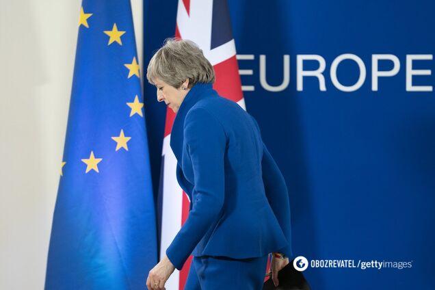 Отменяется совсем? ЕС и Британия определили судьбу Brexit