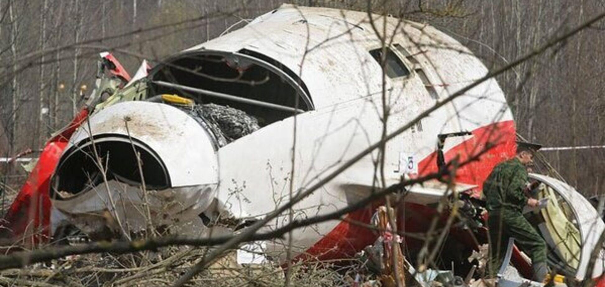 Спецслужбы России причастны к авиакатастрофе под Смоленском? В расследовании засветился известный завод