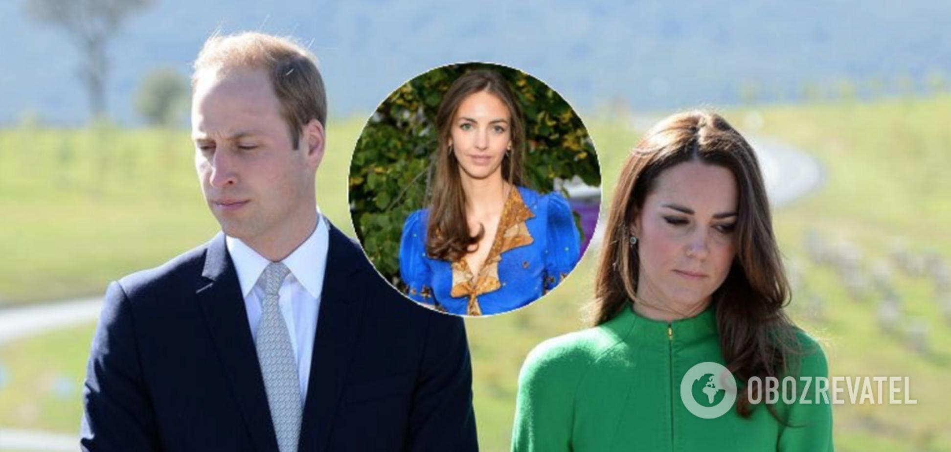 Изменил с близкой подругой: в СМИ сообщили о скандале между Миддлтон и принцом Уильямом