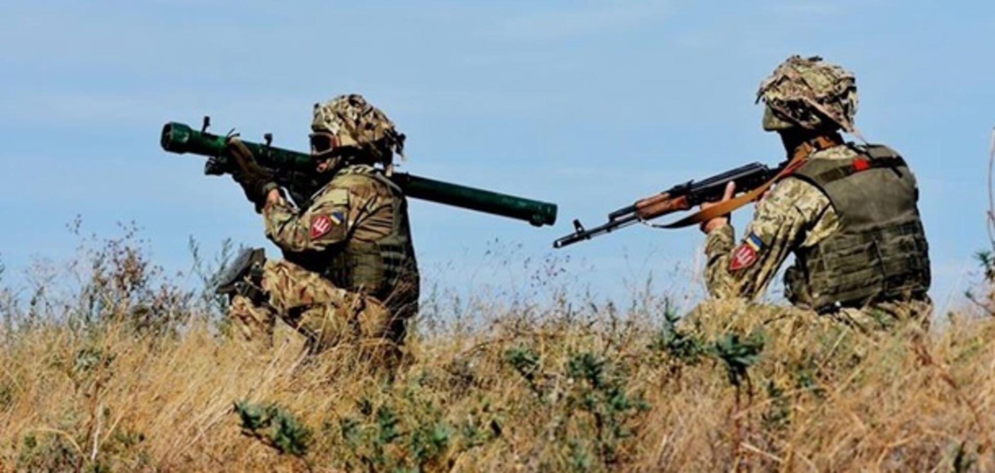 'Чтобы захватить, надо уничтожить': экс-спикер Генштаба ВСУ назвал единственный способ завершения войны на Донбассе