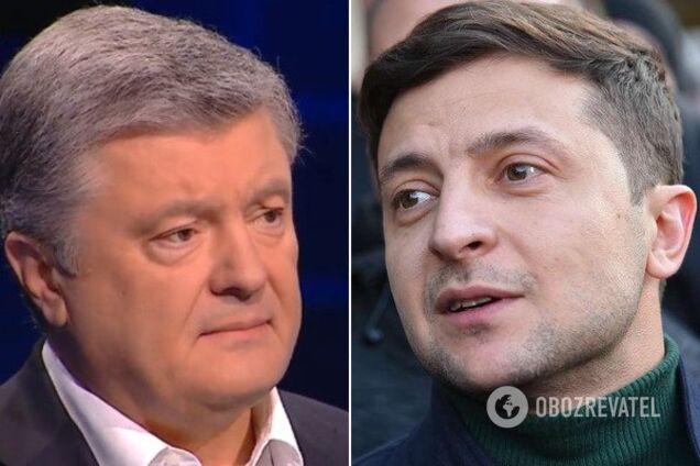 У Зеленського назвали фінальну дату дебатів із Порошенком