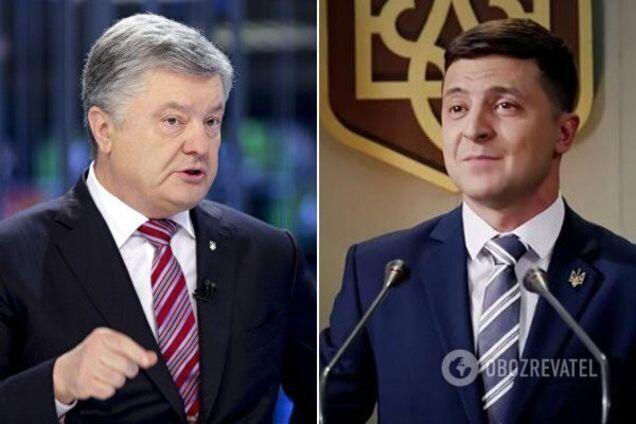 Два раунда: у Порошенко озвучили новый нюанс по дебатам