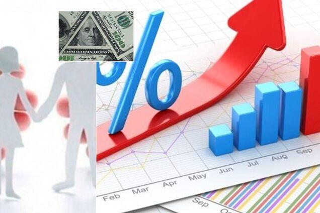 Пенсии вырастут на 200 грн, а зарплаты – на 550 грн: чего ждать украинцам
