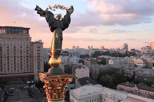 """""""Бриллиант Восточной Европы"""": журналистка Forbes призвала туристов посетить Киев"""