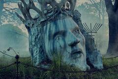 Могили та родинні склепи: в Австралії з'явилося кладовище героїв ''Гри престолів''