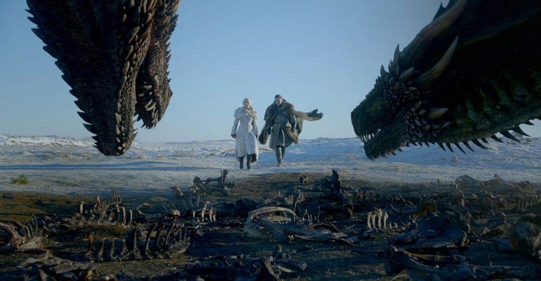 Як добре ви пам'ятаєте 7 сезонів ''Гри престолів''. Тест