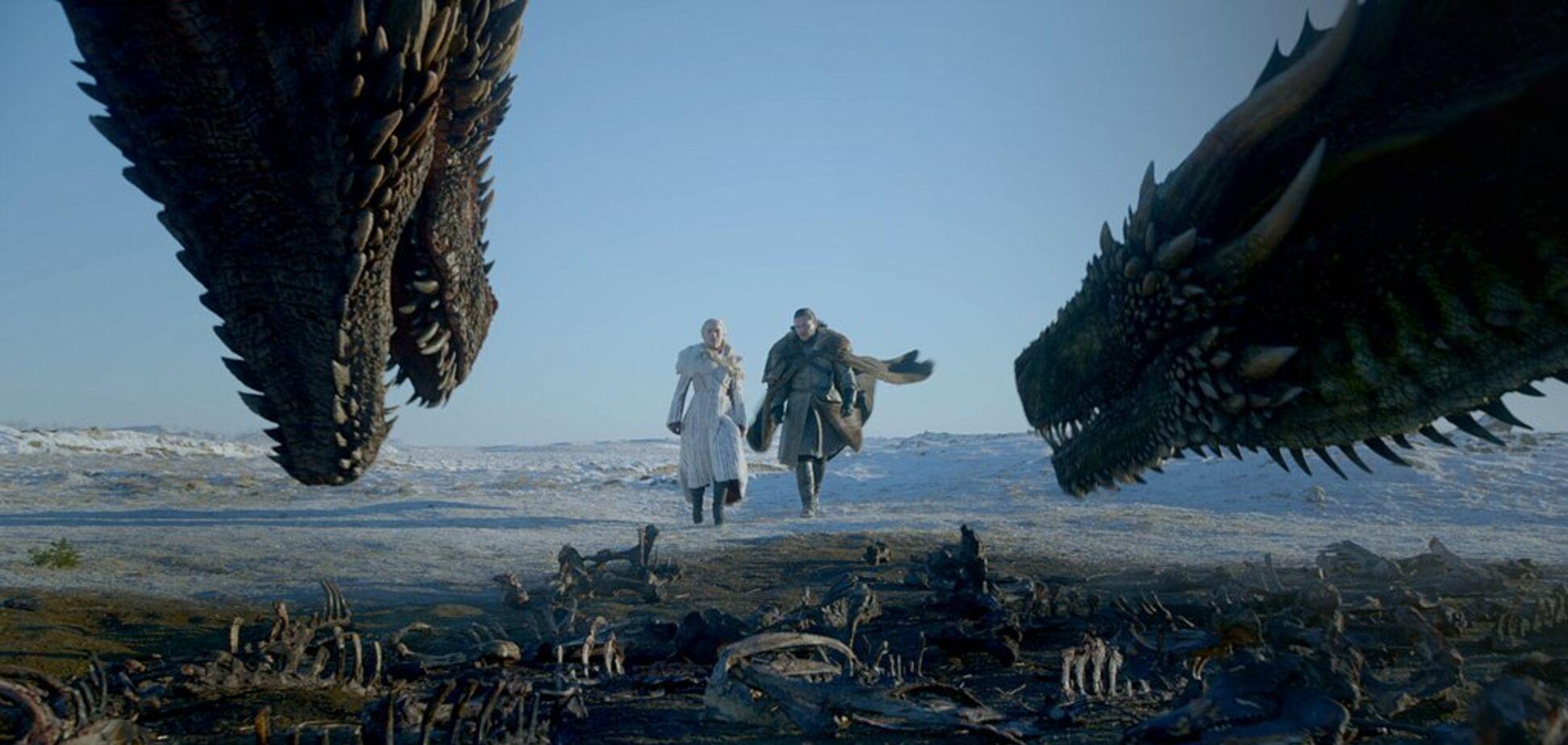 Как хорошо вы помните 7 сезонов ''Игры престолов''. Тест