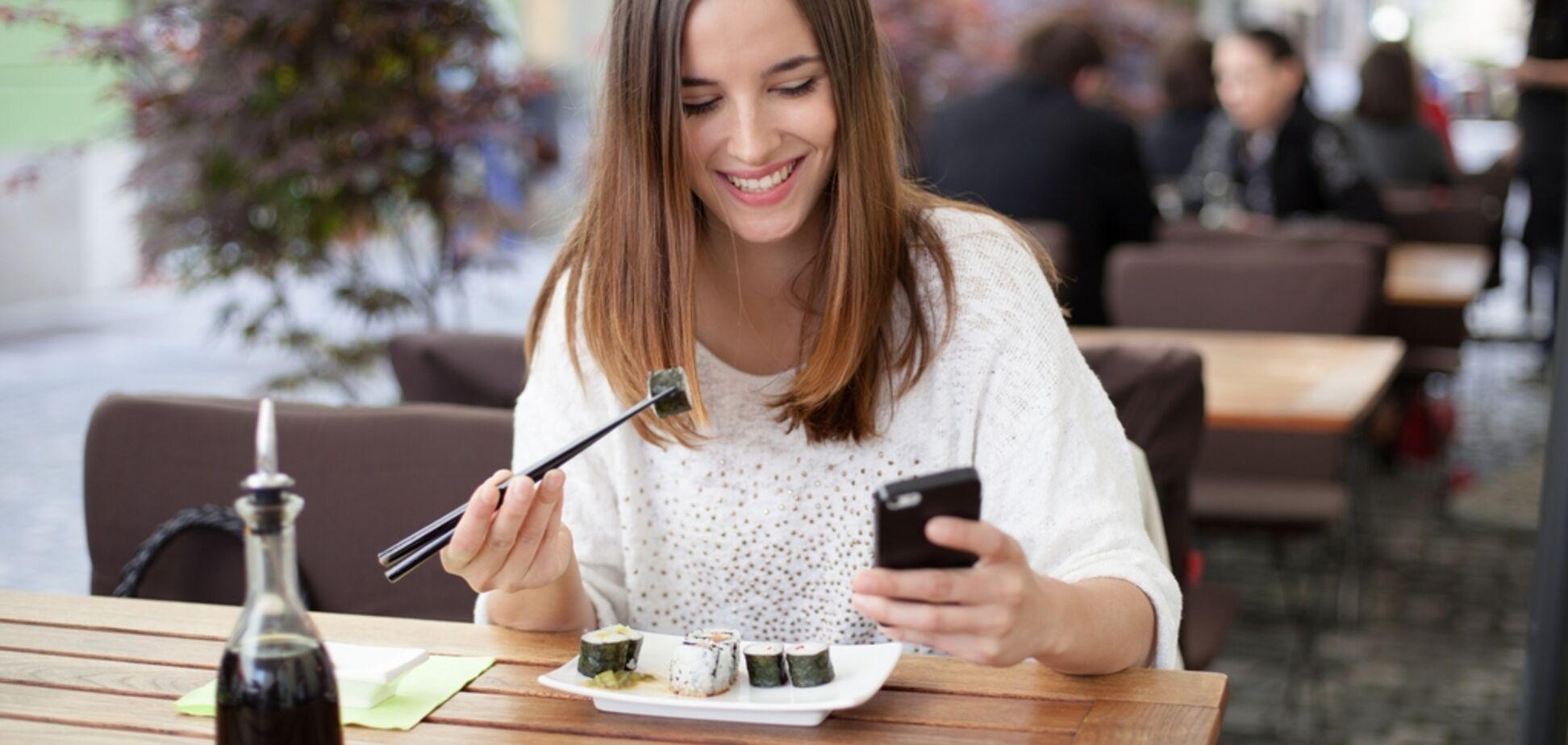Біолог вивчила суші в ресторанах і жахнулася