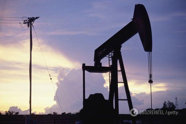 Ціни на нафту злетіли і побили новий рекорд