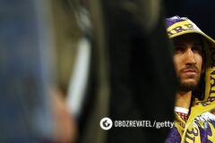 'Це погано': Ломаченко розповів, як отримав перелом, і назвав терміни відновлення