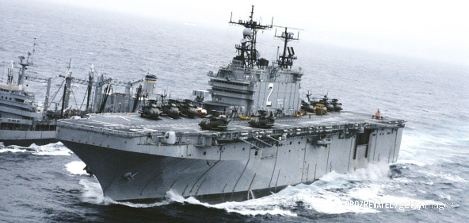 План НАТО по Черному морю: в России разразились угрозами