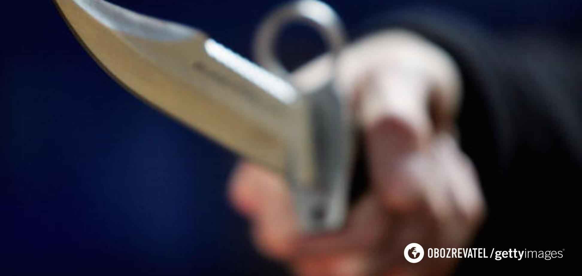 'Звали Россию – она пришла': в Крыму дагестанцы жестоко зарезали отца двоих детей