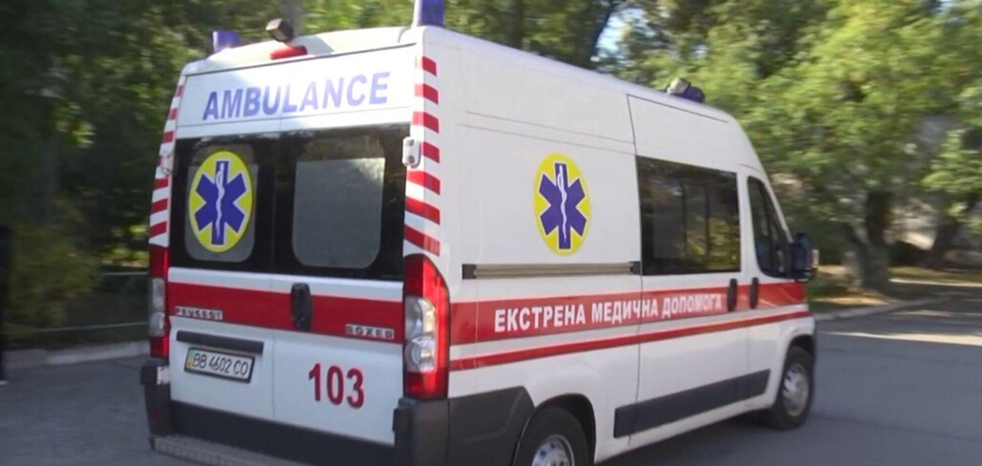 'Врач отправила на смерть': вокруг гибели младенца на Кировоградщине разгорелся скандал