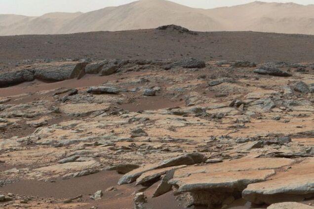 На Марсі є життя? Знімок NASA викликав ажіотаж