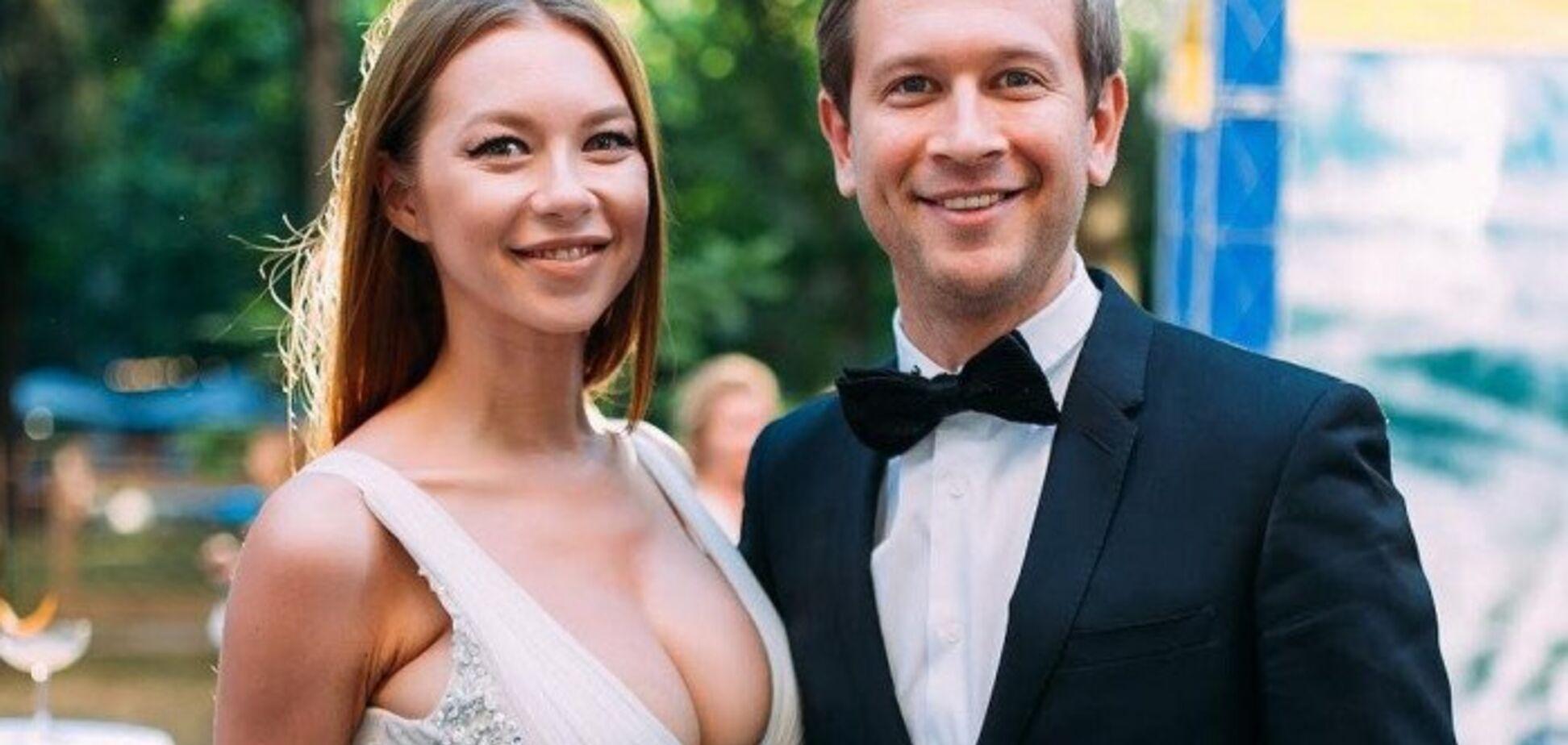 Невестка народного артиста Украины завела Instagram откровенным фото